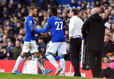 Huit joueurs, dont un ancien Anderlechtois, peuvent quitter Everton !