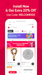 Snapdeal Online Shopping App – Shop Online India 2
