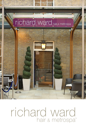 Richard Ward Hair Metrospa