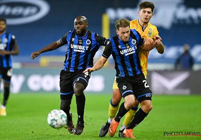 Mats Rits kijkt uit naar de Europese wedstrijd tegen Lazio