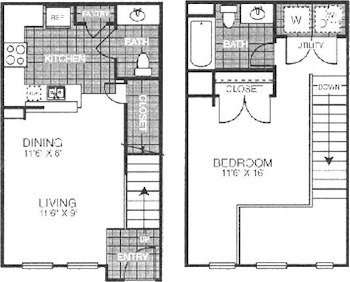 Go to A1 Floorplan page.