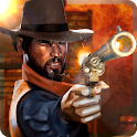 Bounty Hunt: Western Duel Game icon