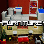 Furniture Mod for MCPE 6
