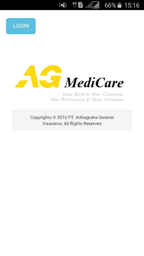 AG MediCare- screenshot