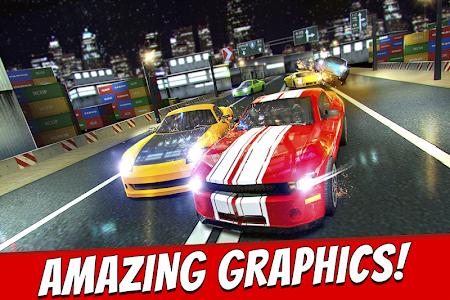 Extreme Fast Car Racing Game 1.6.1 screenshot 480518
