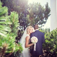 Wedding photographer Yuliya Krutyakova (wedpixel). Photo of 08.07.2015