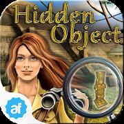 Victoria Aztec Hidden Object