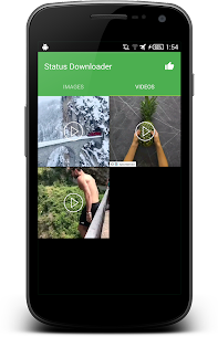 Status downloader for Whatsapp App Download For Android and iPhone 2