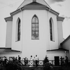 Wedding photographer Andrey Dedovich (dedovich). Photo of 30.04.2018