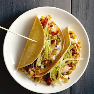 Roadside Fish Tacos.