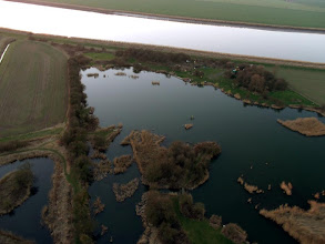 Photo: The Brick Ponds, 7th March 2011