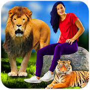 App Wild Animal Photo Editor - Background Changer apk for kindle fire