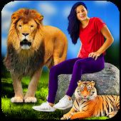 Tải Wild Animal Photo Editor miễn phí