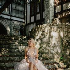 Wedding photographer Kristina Kolodey (Kristal4ik). Photo of 17.08.2018