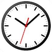 Analog Clock Widget-7 Android APK Download Free By Style-7