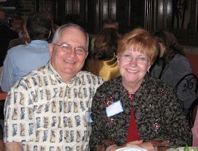 Photo: Bill Gremillion, Linda Gremillion