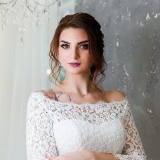 Wedding photographer Yuliya Borisova (juliasweetkadr). Photo of 01.12.2018