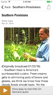 South Carolina ETV- screenshot thumbnail