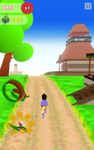 Krishna Murari Run screenshot 2