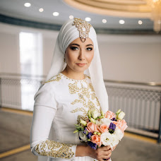 Wedding photographer Leysan Fayzullina (lisapro). Photo of 12.03.2017