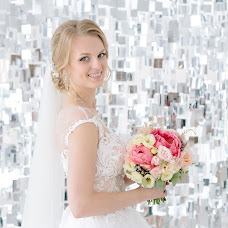 Wedding photographer Sergey Kireev (kireevphoto). Photo of 25.09.2016