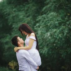 Wedding photographer Nurbek Akhunbaev (Onlineprofi). Photo of 01.09.2017