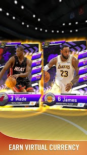 MyNBA2K20 App Latest Version Download For Android and iPhone 5