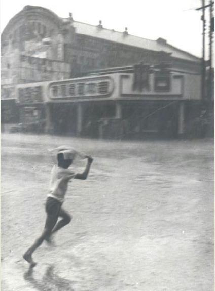 Photo: 繼光街1951
