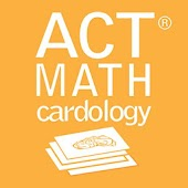 ACT Math Cardology