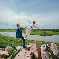 Wedding photographer Dmitriy Stenko (LoveFrame). Photo of 27.04.2018