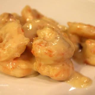 Creamy Coconut Shrimp Recipes.