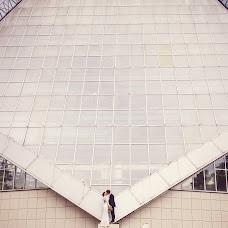 Wedding photographer Evgeniy Bazaleev (EvgenyBazaleev). Photo of 29.08.2014
