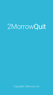 2MorrowQuit (was SmartQuit)- screenshot thumbnail