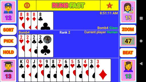 Runs Fast 1.1.5 de.gamequotes.net 2