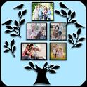 Family Tree Photo Frames icon