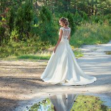 Wedding photographer Nataliya Burmistrova (bel4onok). Photo of 30.10.2015