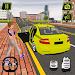 Taxi Sim New York City - Passenger Pickup Game icon