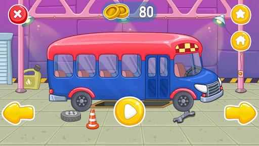 Kids bus 1.0.5 screenshots 1