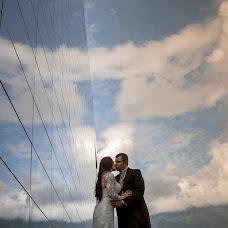 Wedding photographer Daniel Villegas (danielvillegas). Photo of 13.12.2016