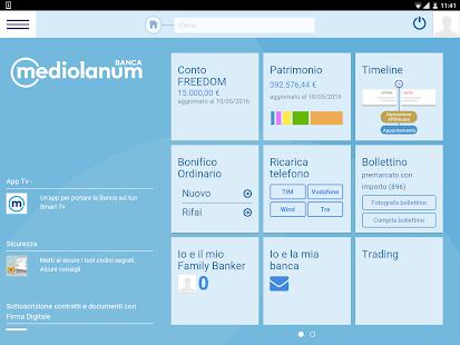 Mediolanum per tablet - náhled