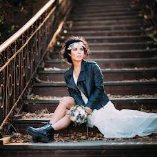 Wedding photographer Kseniya Muraveva (Oduvan4ik). Photo of 29.10.2015