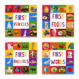 First Words Baby Games: Toddler Learning Games apk