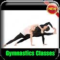 Gymnastics Classes Beginners icon
