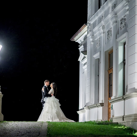 Wedding photographer Diana Cherecheș (DianaCherecheș). Photo of 16.09.2016