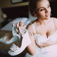 Wedding photographer Vyacheslav Morozov (V4slav). Photo of 27.08.2016