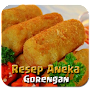 Assorted fried recipes by GusMedia APK icon