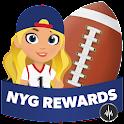 New York Football Rewards icon