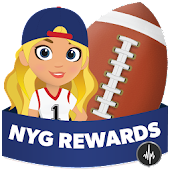 New York Football Rewards