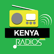 Kenya radios:Online and Free