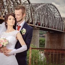 Wedding photographer Aleksey Petrov (apetrov). Photo of 25.08.2016